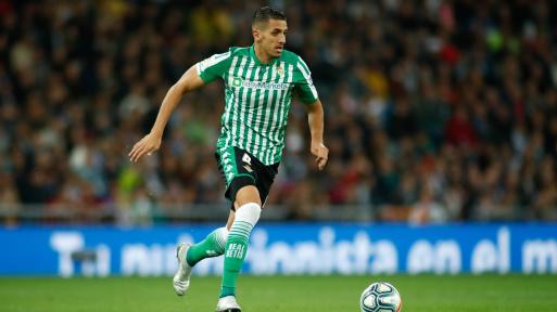 Accord entre le Betis et le Sporting Lisbonne pour le transfert de Feddal