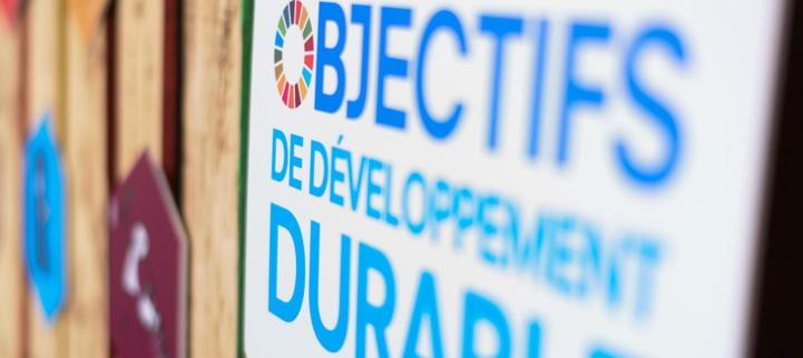 ODD : Le Maroc engagé dans le cadre du partenariat mondial