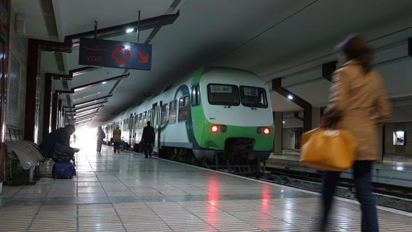 L'ONCF annonce la reprise des lignes à destination de l'Aéroport Mohammed V