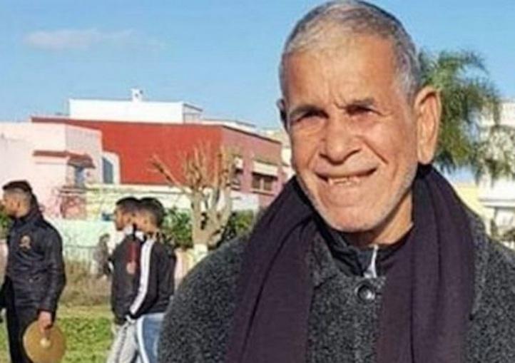L'ancien joueur international Hamid Dahane n'est plus