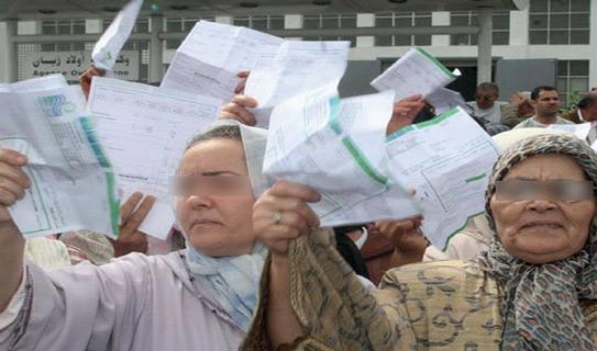 L'Etat prend en charge 75% des factures «exorbitantes» d'eau et d'électricité