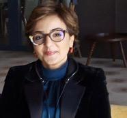 Mouna Chaachaoui