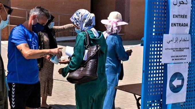 Le début de la fin du calvaire des milliers de saisonnières marocaines qui ont perdu leur travail, la campagne des fruits rouges de la province espagnole ayant pris fin.