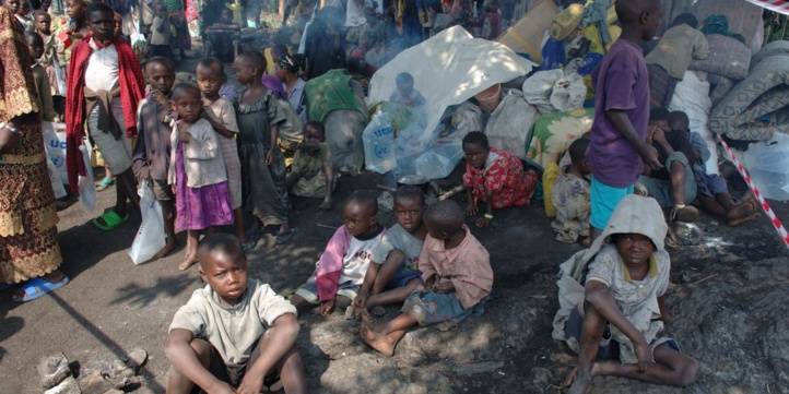 UE : 64 millions d'euros en faveur des populations les plus vulnérables en Afrique australe