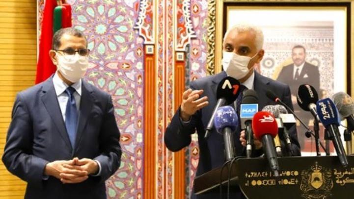 Le «virus de Tanger» existe-t-il !?