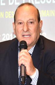 Mohamed Sektaoui