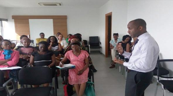Initiative privée au Gabon : Un Livre blanc pour booster l'entrepreneuriat féminin
