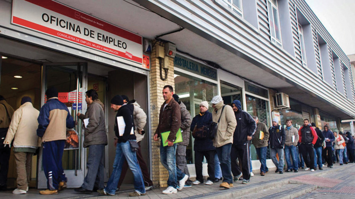 Espagne : Plus de 254.00 Marocains affiliés à la sécurité sociale à fin juin