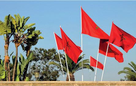 Réputation du Maroc dans le monde : La 6ème édition de l'étude de l'IRES dévoilée