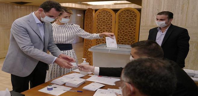 Syrie : Un nouveau parlement aux milieux des crises