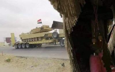 Egypte : Le Parlement autorise une intervention en Libye