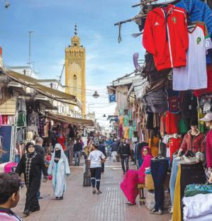 Industrie de la mode : Les petits commerçants devancent les grands
