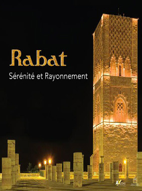 «Rabat, Sérénité et Rayonnement» : La «Ville lumières» racontée dans le temps et l'espace