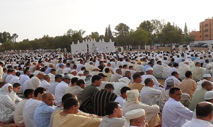 Aid Al Adha : Pas de prière dans les mosquées cette année