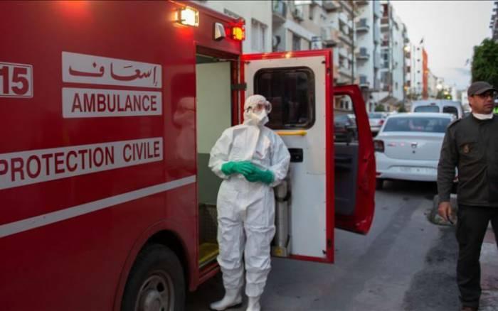 Compteur coronavirus : Explosion des nouvelles contaminations, 570 cas en 24H