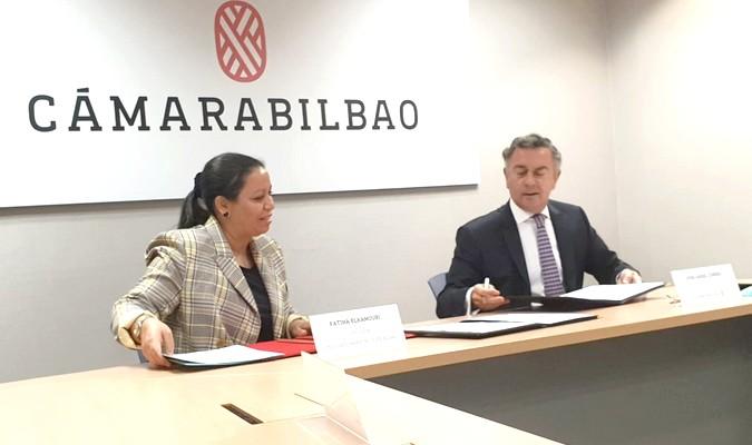 Accord de collaboration entre la CCIS de Souss-Massa et son homologue de Bilbao
