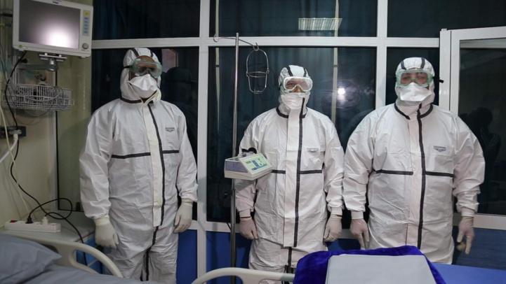 Compteur coronavirus : La tutelle dresse un bilan sombre ! 811 cas en 24H