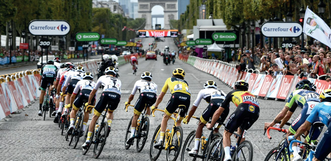 Tour de France 2021 : Vers un plan «B» pour son Grand départ