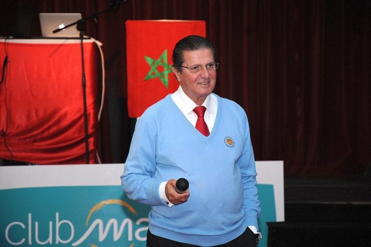 Othman Cherif Alami, nouveau président du CRT de la région Casablanca-Settat