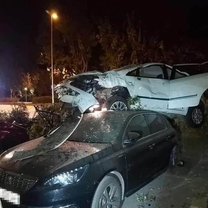 «Relockdown» : Les accidents de la route repartent à la hausse