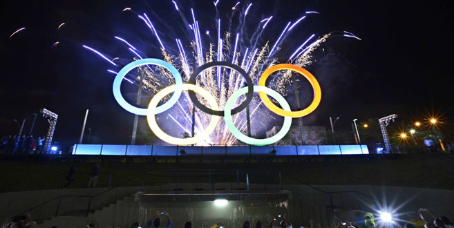 Jeux Olympiques de 2032 : Le Qatar confirme sa candidature