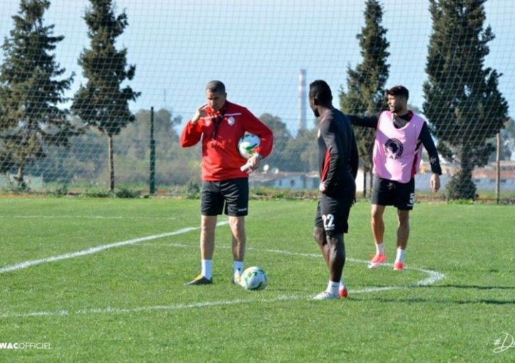 Garrido entre dans l'Histoire du football marocain !