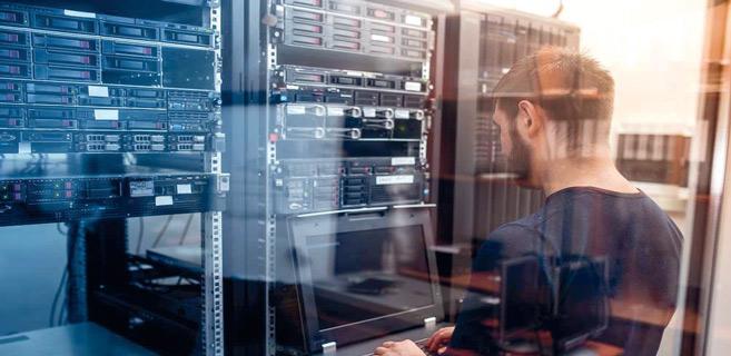 Cybersécurité : menaces et enjeux