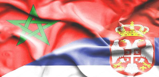 Analyse-Géopolitique : Entre Rabat et Belgrade, une alliance objective contre le séparatisme