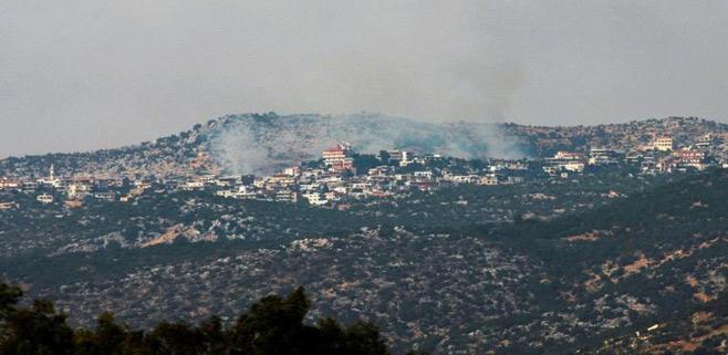 Proche-Orient : Israël dit avoir déjoué une attaque «terroriste»