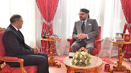 Entente sur les prix des carburants : Le Comité exécutif de l'Istiqlal se félicite de l'interaction Royale
