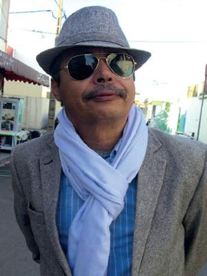 Mustapha Qadery