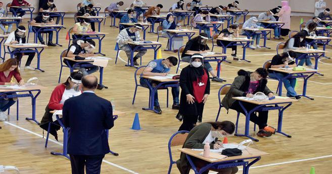 Baccalauréat : Comment gérer les 79,62% de réussite ?