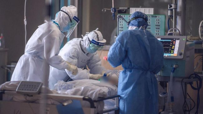 Compteur coronavirus : 522 nouveaux cas et 15 décès en 24H