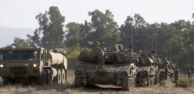 Proche-Orient : Tensions exacerbées à la frontière libanaise
