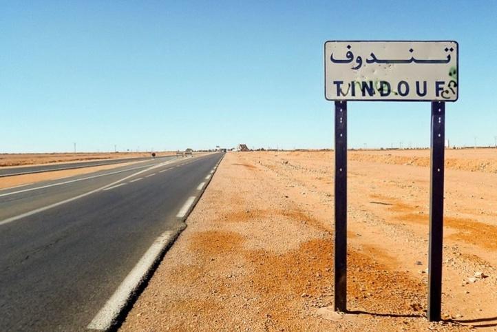 Tindouf : Exacerbation de la crise sécuritaire