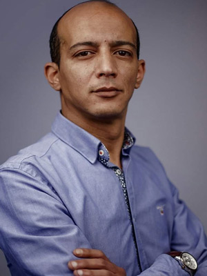 Riad Essbai