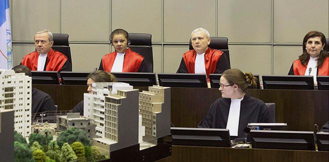 Attentat Hariri: verdict vendredi pour quatre suspects