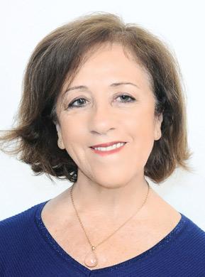 Pr Rajaâ Cherkaoui El Moursli