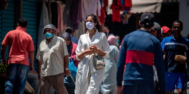 Compteur coronavirus : nouveau record des contaminations, 1.283 cas en 24H