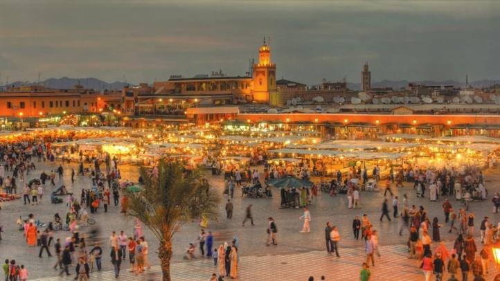 FMI : Le tourisme marocain parmi les plus impactés par la Covid-19