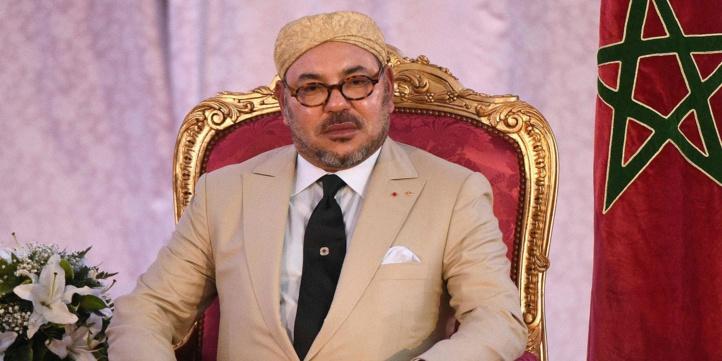 SM le Roi Mohammed VI ordonne le déploiement d'un hôpital de campagne militaire à Beyrouth