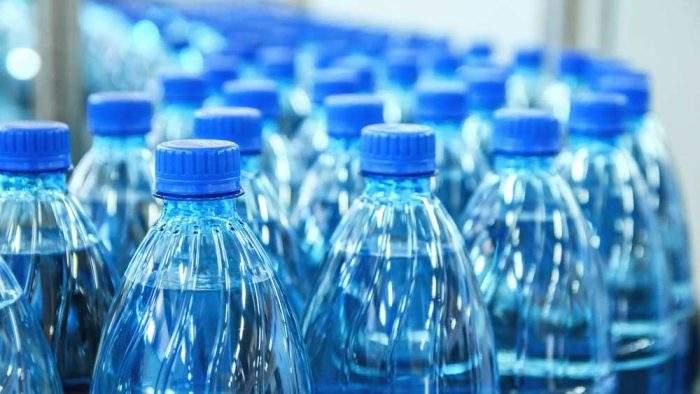 Remake de la contamination de l'eau minéral « Sidi Harazem »