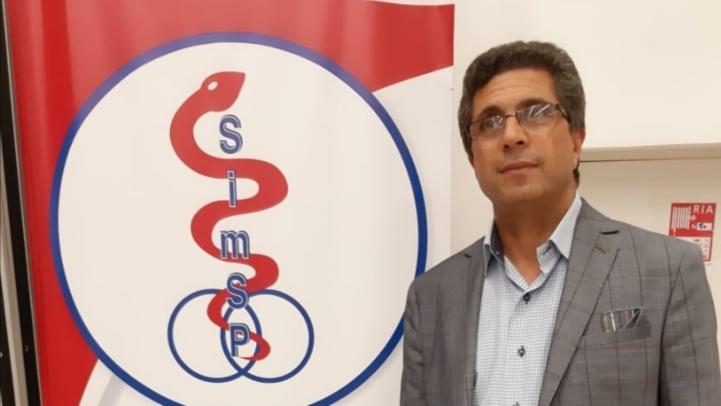 Docteur Alaoui El Mountadar