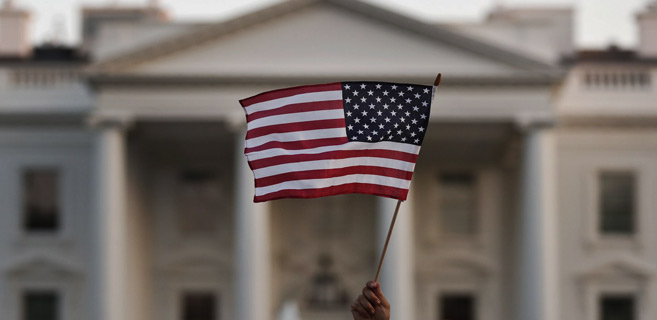 Etats-Unis : Lancement de la campagne sans fanfare