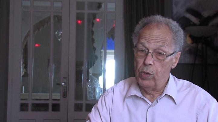 Abdelkrim BELGUENDOUZ, Universitaire à Rabat, chercheur en migration.