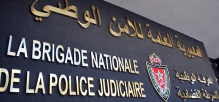 Tanger : un policier use son arme de service afin d'arrêter un dangereux récidiviste