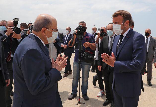 Aoun : Une enquête internationale «diluerait la vérité»