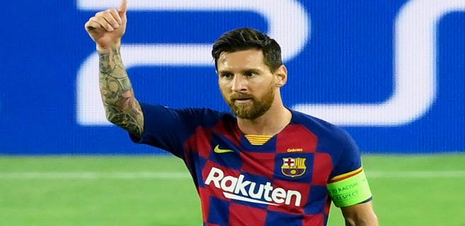 Ligue des champions : Messi, Lewandowski, Neymar, De Bruyne... L'heure de briller