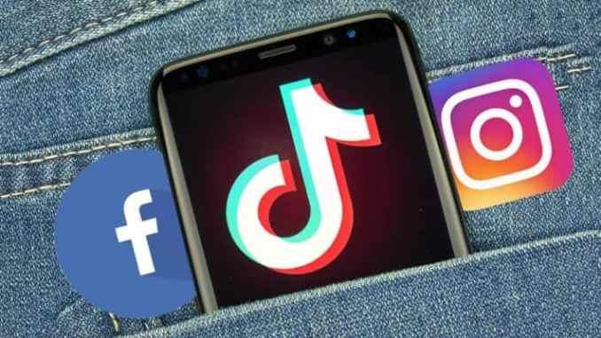 Riposte à TikTok, Facebook lance Reels