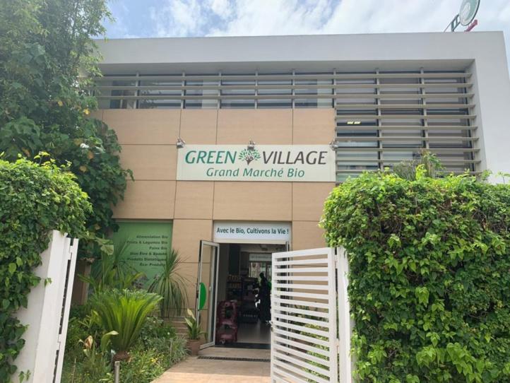 Green Village lance un portail « ultramoderne » pour le Bio
